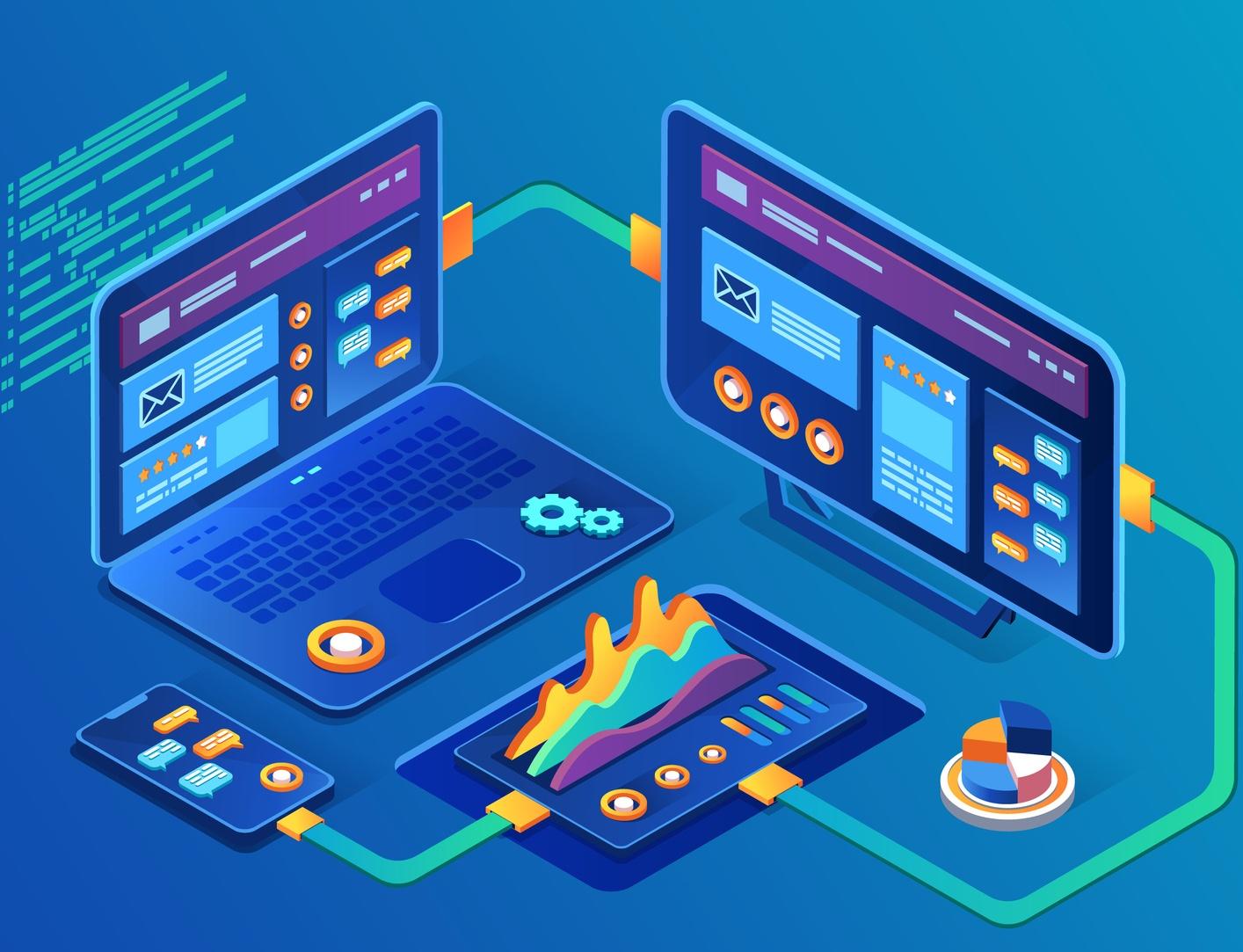 Cross Platform Mobile App Development Guide (2019) - Business of Apps